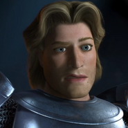 Prince Charming from Shrek 2