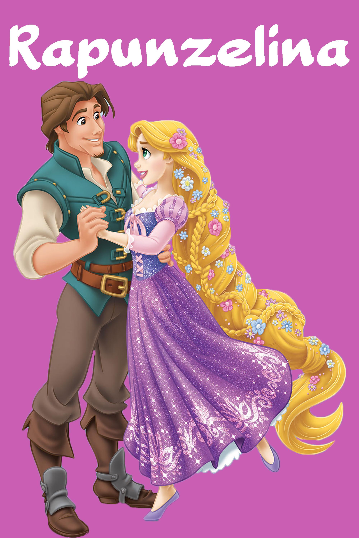 Rapunzelina