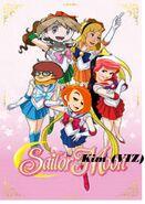 Sailor Kim VIZ