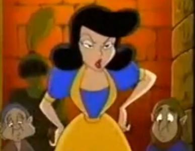 Snow White (Animaniacs)