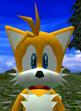 Tails' Sad Face