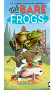 We Bare Frogs poster