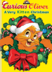 Curious Oliver A Very Kitten Christmas Parody Cover