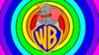 Dumbo on a wb shield