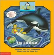 Free Willy The Animated Series The Eel Beast