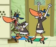 MGPAM Ducks
