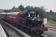 No-1999-08-11-026-1420 GWR AutoTrain Littlehempston-sml