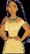 Pocahontas render