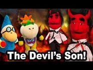 SML Movie- The Devil's Son!