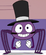 Spider With a Top Hat profile