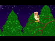 The Problem Solverz Owl