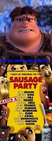 Thunk Crood Hates Sausage Party (2016)