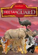 Cheetah Guard Poster