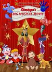 George's Big Musical Movie Parody poster