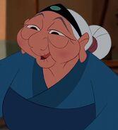 Grandmother Fa
