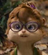 Jeanette Miller in Alvin and The Chipmunks Chipwrecked