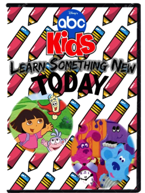 Learn Something New Today DVD Cover.png