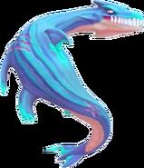 Nessie (Plesiosaur)