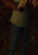 Norman Babcock's Hips