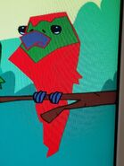 Stanley Regent Parrot