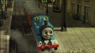 Thomas as Xander McCormick.