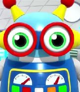 Bob in Bob The Robot