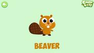 Candybots Beaver