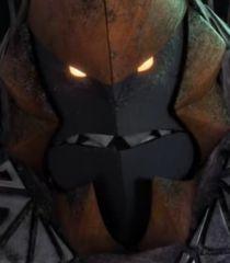 Gorg Commander
