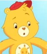 Funshine Bear in Care Bears