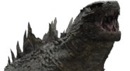Godzilla 2014 up close look by sonichedgehog2-d87jf8m