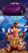 Holley Shiftwell Likes Brother Bear (2003)