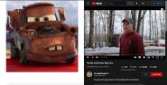 Mater vs Psycho Dad
