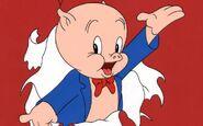 Porky Pig, That's All Folks