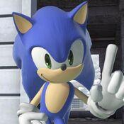 Sonic - SSBU