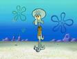 Squidward Depressed 1