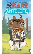 We Bare Antelope Poster