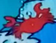 Batw 040 crab