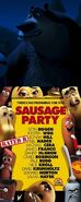 Boog Hates Sausage Party