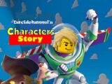 Characters Story (1995)