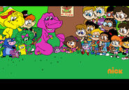 Cheering Dora Up 3