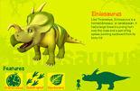 Einiosaurus en US