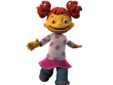 Gabriela (Sid the Science Kid)