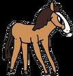 Horse (C03000)