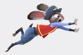 Judy hopps fall