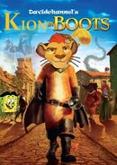 Kion in Boots (2011) Poster