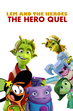 Lem and The Heroes The Hero Quel (2009) Poster