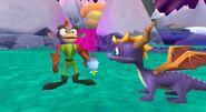MrAgent9 Spyro