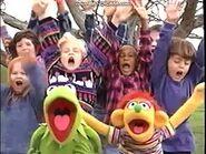 Muppet Sing-Alongs- Things That Go (Instrumental)