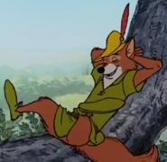 Robin hood to relax 2