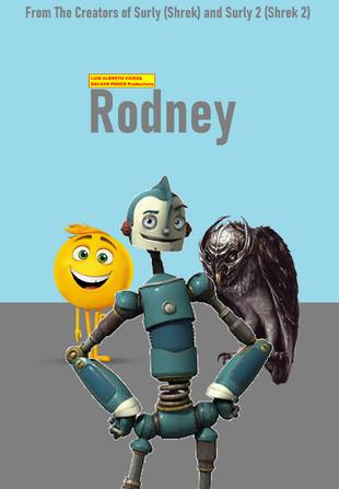 Rodney (Valiant) (2005) Poster.png